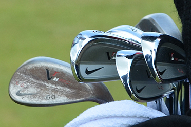 Lucas Glover's Nike equipment