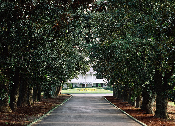 Think you know everything there is to know about Augusta National? Think again. Our Travelin' Joe Passov will blow your mind with these 13 facts about the world's most famous golf course.