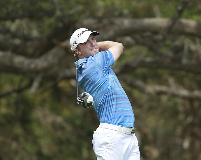 Tournament: Texas Open                       Champion: Martin Laird                       Driver: TaylorMade RBZ Stage 2