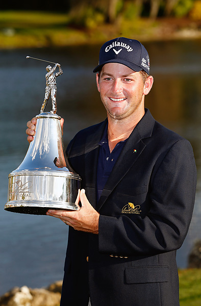 """In his 92nd start as a professional, Matt Every finally earned his first PGA Tour win. """"It's hard,"""" an emotional Every said after his victory. """"It's tough, man. You just never know if it's going to happen. You get there so many times. It's nice to get it done."""""""