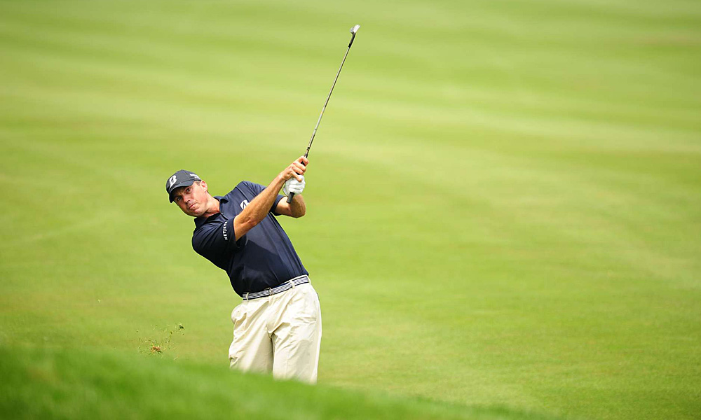 Matt Kuchar                     World Ranking: 15                     Previous Teams: 2010                     Career Record: 1-1-2