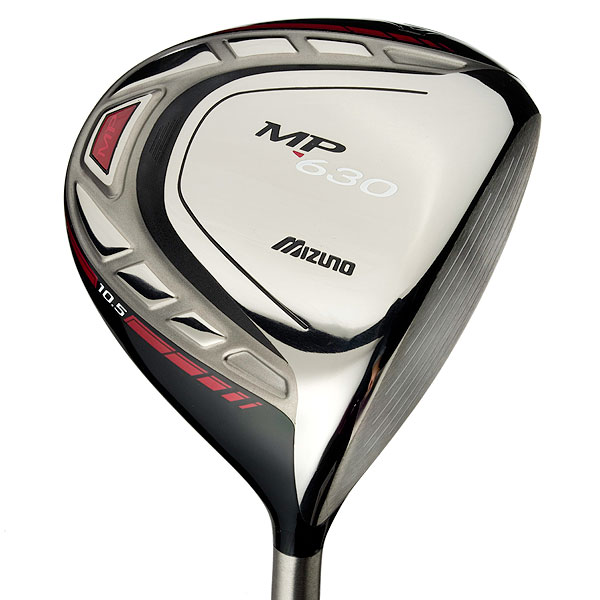Mizuno MP 630 Driver ($299)                     Read the complete review