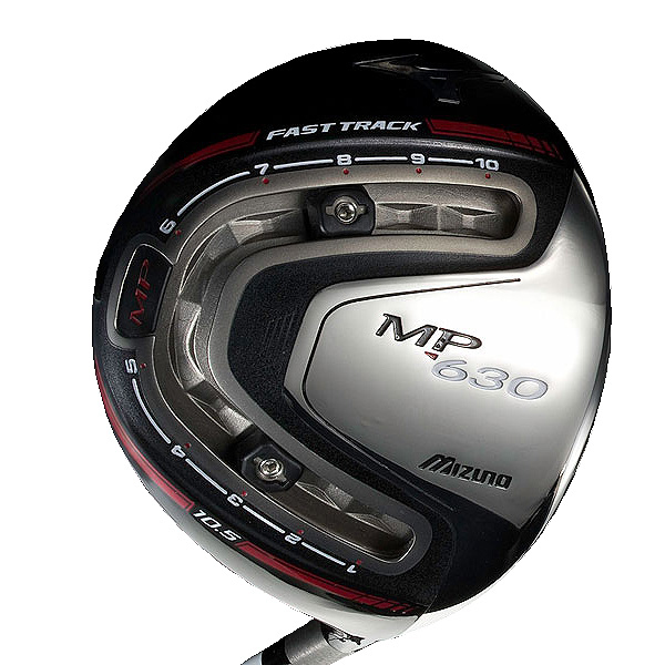 Mizuno MP 630 Fast Track Driver ($399)                     Read the complete review
