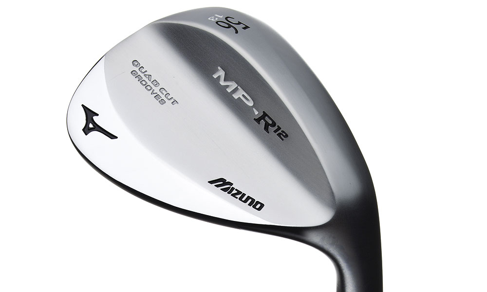 Mizuno MP-R12 Wedges ($120)                     Mizuno MP-R12 Wedges""