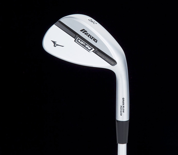 Mizuno MP-T4 Wedge                       Price: $130                       Read the complete review