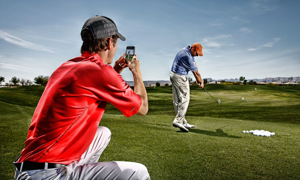 My Pro To Go                     From $39, myprotogo.com                     My Pro To Go offers one-on-one coaching on demand. Upload a video of your swing and receive an expert critique by your own My Pro To Go coach, complete with personalized swing analysis, customized video drills and an interactive follow-up session.
