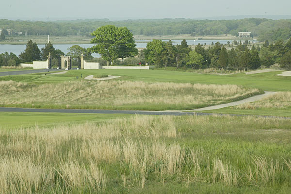 National Golf Links of America                       Southampton, N.Y., #9 U.S., #12 World