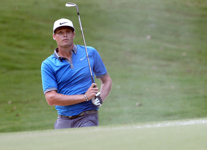 Watney has won five times on the PGA Tour. His most recent victory was the 2012 Barclays.