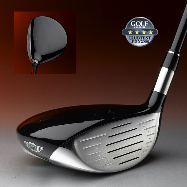 "Nickent 4DX                       $199, graphite                       nickentgolf.com                                              WE TESTED                       3 (15°), 4 (17°), 5 (19°), 7 (21°) in UST SR3 graphite shaft                                              COMPANY LINE                       ""By using a light, super thin [0.4 mm]                       titanium crown, we can incorporate                       XW plugs [16 grams] in the rear to                       create a deeper face with a large sweet                       spot, produce a penetrating ball flight                       and control direction.""                                              Our Test Panel Says...                       • Pros: Plays like it has a slight left                       bias, useful for natural faders; line of                       flight stays pretty true, tightest side-to-side dispersion of those tested; light                       but well-balanced design; shots get                       airborne easily, nice high trajectory                       from good lies; best-suited from the                       tee; black head and lack of alignment                       aid give a traditional appearance.                                              • Cons:Tendency to naturally fly left                       can be a turnoff; impact feel is less                       apparent than with others tested;                       surprisingly, the weakest performer                       off the ground; stock shaft doesn't                       seem to hold up to aggressive swings.                                              ""The 5-wood is a nice alternative if hybrids don't suit you."" — Lee Neisler (3)"