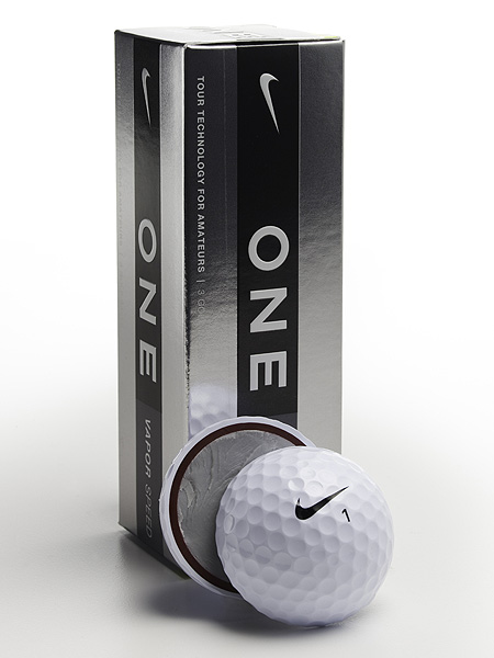 "$30/dozen; golf.com/nike                                              It's for: 0 to 20 handicappers with                       slower swing speeds (80+ mph)                                              Technology: An updated rubber core                       (softer compression) increases ball speed                       off the big clubs versus One Vapor. The                       polymer mantle layer (same as in One Tour                       and One Tour D) boosts velocity, too. A new                       dimple design creates higher flight, while the                       ionomer cover produces more short-game                       spin than ""distance-type"" ionomer covers.                                              Ball-fitting options: Nike's IFS                       (Intelligent Fitting System) software                       and launch monitor capture ball speed                       and driver spin. Proprietary ""zone fitting""                       method pinpoints proper ball for you. Get                       fit at Nike demo days or select retailers.                                              What else is new: The Nike Crush ball                       (two-piece construction), for those who                       seek straighter flight and longer distance."
