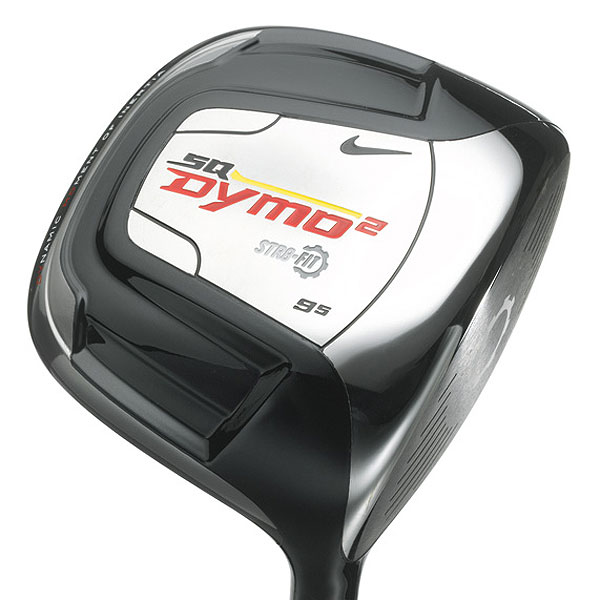 $449, graphite                     nikegolf.com                                          SEE: Complete review                     TRY: GolfTEC, Nike fitting                     BUY: Dymo2 on shop.GOLF.com