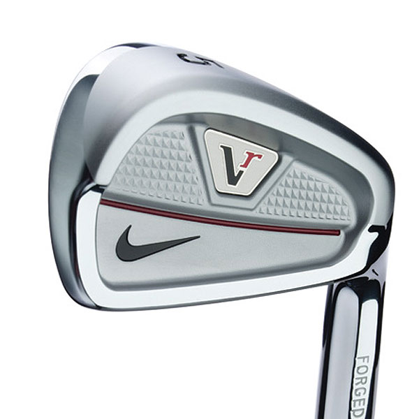 Nike Victory Red Forged Split Cavity                       $899, nikegolf.com                                              SEE: Complete review, video                       TRY: GolfTEC, Golfsmith, Nike fitting                       BUY: Nike VR Split Cavity on Golf.com