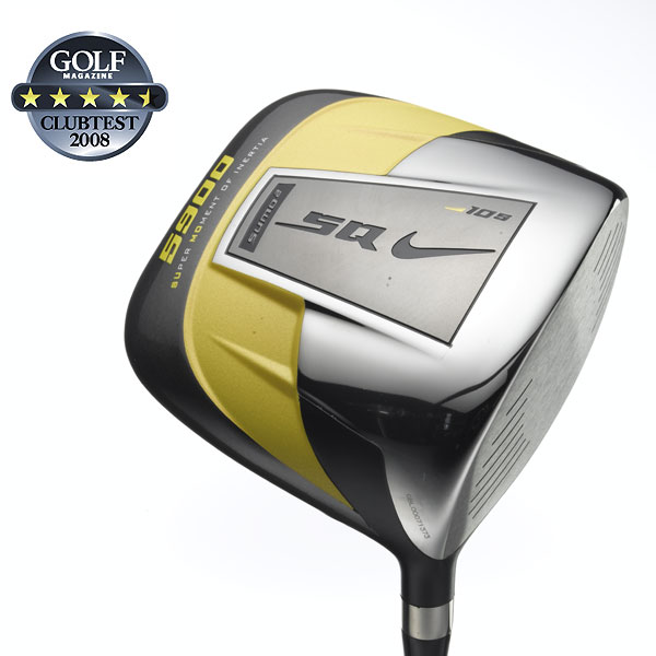 "Nike SQ Sumo2 5900                       $399, graphite; nikegolf.com                                              We tested: 8.5°, 9.5°, 10.5°, 11.5° and 13° in Mitsubishi Diamana Yellow Board graphite shaft.                        Shaft length: 45.75""                       Company line: ""This updated shape increases ball speed and accuracy. A titanium cup face improves ball speed over a larger area. 'Powerbow' manages weight to optimize performance.""                                               Our Test Panel Says:                       PROS: Directional and distance forgiveness are the goods here; no twisting or turning of the clubhead at impact, absolutely no problems with toe strikes;                        a very dependable, medium trajectory that moves right-to-left for extra distance; ball seems to spring off the clubface; a visual improvement over last year's model; distance and direction equally forgiven on mis-hits.                        CONS: Straight pushes and pulls more common than draws or fades; muted feedback can mask results; loud impact sound; head size can be a distraction.                        Rate and Review this club"
