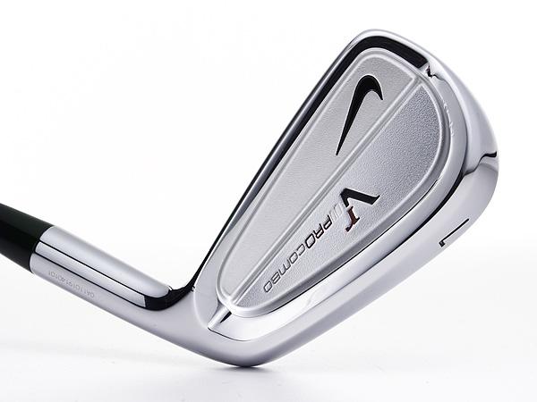 Nike VR Pro Combo                   $899, steel
