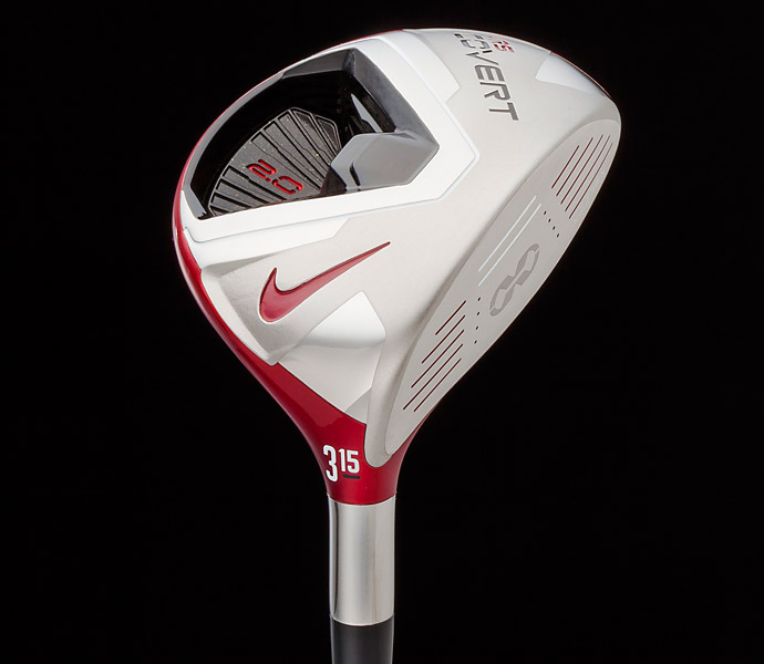 Nike VRS Covert 2.0                   Price: $200                   Read the complete review