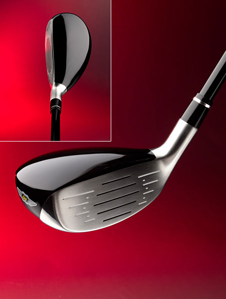 "CLUB                       Nickent 4DX Ironwood                                              CLUB SPECS                       $179, steel;                       $199, graphite; nickentgolf.com                                              WE TESTED                       2+ (15.5°), 2 (17°),                       3+ (18.5°), 3 (20°),                       4+ (21.5°), 4 (23°) and                       5+ (24.5°) in SR3                       graphite shaft                                              • Tell us what you think and see what other GOLF.com readers said about this club.                                              COMPANY LINE                       ""Uses a patented                       brazing technology                       that fuses titanium                       crown with steel                       body. Tungstenpolymer                       XW inserts                       reduce vibration.                       Taller face height (by                       2mm) than 3DX                       means lower spin                       and a more penetrating                       ball flight.""                                              OUR TEST PANEL SAYS...                                              Pros: Easiest of the four to shape                       shots from fairway; shallow head knifes                       through any lie; nice heft stabilizes the                       swing; longer than average on good                       strikes; crisp response, a solid pop on                       contact, and stable at impact; best for                       forgiveness, mis-hits often land only five                       to 10 yards short of good shots;                       produces a tight, controlled shot pattern.                                              Cons: Forgiving, yet results require                       solid ball-striking for high handicappers                                              ""Excellent from tough spots, the                       club drives the ball from high                       grass."" — Jon Kotraba (10)"