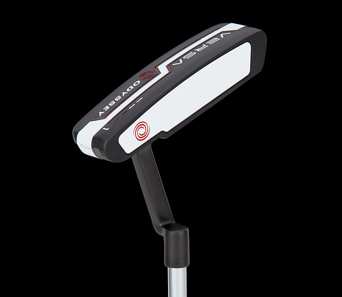 Odyssey Versa #1                     Price: $170                     Read the complete review