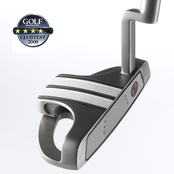 "Odyssey White Hot XG Marxman Mini                        $169                        odysseygolf.com                                               We tested: 34"" and 35"" in steel shaft                                              Company line: ""Our multi-layer insert combines a soft, highly resilient elastomer core [which creates great feel and helps to get the ball rolling quickly] with a thin, firm outer striking surface that's fine-tuned for responsiveness.""                                               Our Test Panel Says:                        PROS: Fans praise its clean feel— there's a noticeable cushioned effect at impact; two bold, shortened alignment bars are effective at address; you can use the alignment bars to mentally trace your swing path; it shines with speed control on tricky downhill putts; offset hosel and toe hang encourage a natural arc stroke.                                               CONS: Dissenters say that feel is often heard more than felt; it can be a little challenging to achieve proper pace on long putts due to the extreme softness of the face; unconventional shape has its detractors; ""feel"" players may want more.                                               ""It truly is a 'marksman' given its feel, touch and directional help."" — Jim Esther (20)"