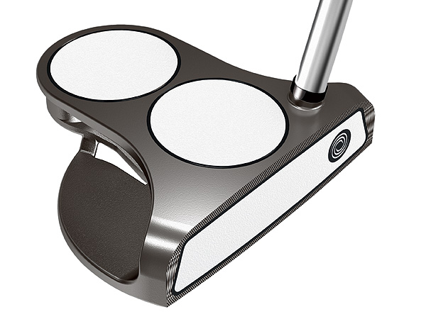 Odyssey White Ice 2-Ball                       $180