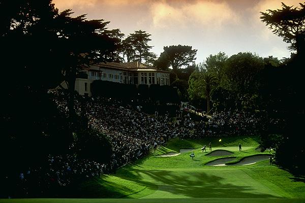 San Francisco, Calif.                   Previous U.S. Opens: 1998 (Lee Janzen), 1987 (Scott Simpson), 1966 (Billy Casper), 1955 (Jack Fleck)