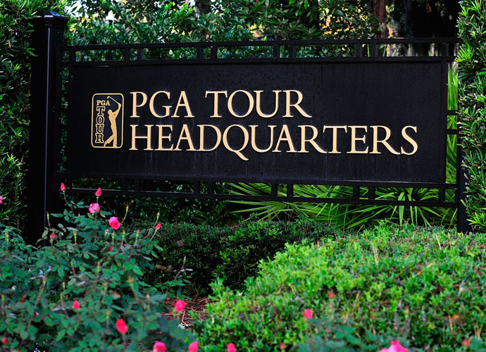 """Do you think there are gay players on the PGA Tour?                        PGA Tour pro responses:                        YES: 81 percent                        NO: 19 percent                        OFF THE RECORD:                       """"I choose not to believe so.""""                      """"I have lots of suspects.""""                      """"If there are, I would support them."""""""