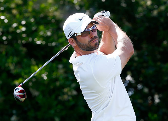 Paul Casey shot a record 27 on his back 9 in the second round. Casey was +1 at the turn before making six birdies and an eagle to finish with a 63, good for 6-under.