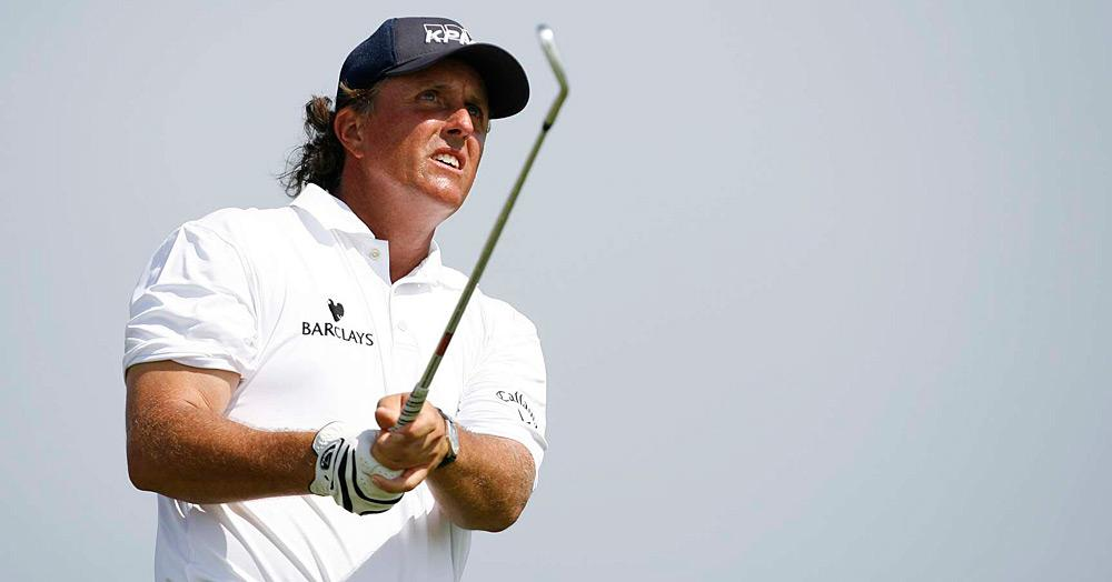 Phil Mickelson                     World Ranking: 16                     Previous Teams: 1995, 1997, 1999, 2002, 2004, 2006, 2008, 2010                     Career Record: 11-17-6