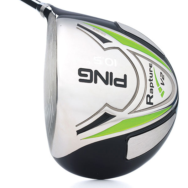 "$449, graphite                     pinggolf.com                                          It's for: All skill levels                                          Tony Serrano, senior design                     engineer:                      ""Rapture V2 is a prime                     example of the advantages of                     combining materials to achieve a                     specific result. In this case, we                     wanted to produce a slightly different profile                     while optimizing launch and spin. The elongated                     shape allows us to position tungsten weight                     pads for reduced spin and a similar                     launch angle to the original Rapture.""                                          How it works: Rapture V2 redirects                     approximately 20 grams of                     discretionary weight from the                     lightweight crown to rear external                     pads (made of tungsten) and                     internal weights along the sole.                     This pulls the club's center of                     gravity (CG) lower and more                     rearward than in the original                     Rapture. Company robot                     tests reveal that V2 shots,                     on average, launch 1 degree                     higher with 500 to 600 rpm                     less backspin for lower overall                     trajectory. The payoff can be                     up to 10 yards more distance.                     In addition, Ping's machined                     ""variable thickness"" face leads                     to longer drives while MOI measures                     6 percent higher (heel-to-toe and                     crown-to-sole), for added head stability                     on slight off-center hits."