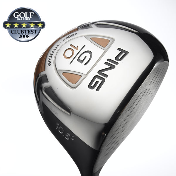 "Ping G10                        $299, graphite                       pinggolf.com                                              We tested: 9°, 10.5°, 12° in TFC 129D and UST Proforce V2 High Launch graphite shaft. Shaft length: 45.75""                                              Company line: ""Optimizing the sole, crown and face structure interaction ensures maximum energy transfer to the ball. A larger profile with taller face and deeper crown produces greater forgiveness and increased ball velocity.""                                               Our Test Panel Says:                        PROS: Outperforms all others in each category; longest in the test with a medium launch that keeps going; tightest shot dispersion; as consistent a ball flight as you will find; extra-forgiving, even on heel shots; somewhat workable despite great forgiveness; energetic feedback with no sense of twisting or turning; light, but noticeable during the swing; large sweet spot and impressive spring effect.                                               CONS: Burnt orange on shaft and sole has detractors; might be too much club for slower swingers; half-moon alignment aid could be a distraction.                                               ""It's simply an outstanding performer."" — Lynn Altadonna (13)                                              Rate and Review this club"