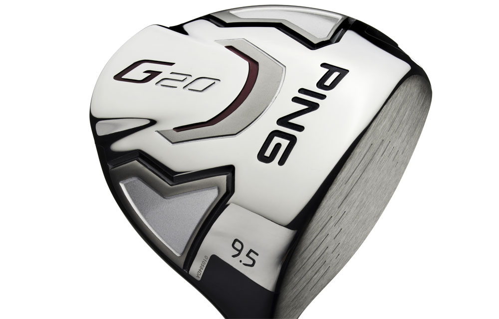 Ping G20, $299                       See the complete review