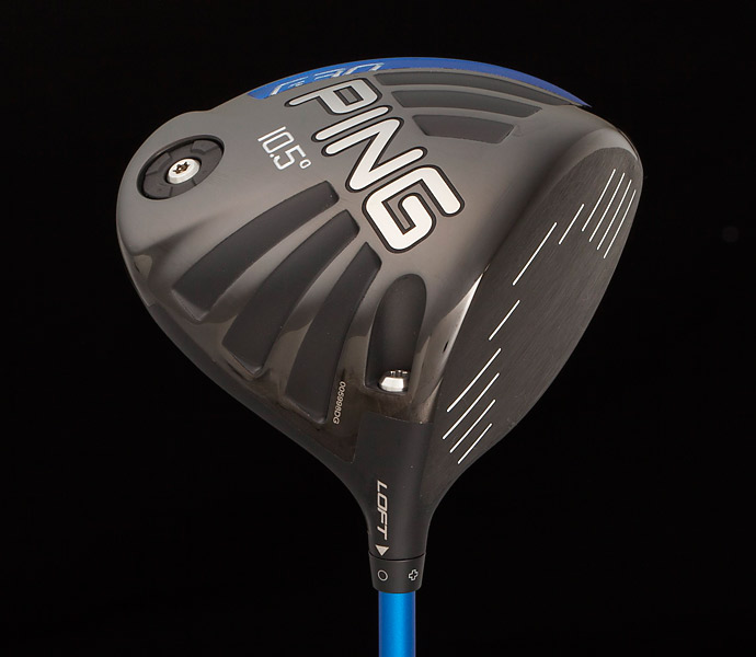 Like Bubba Watson, Charles Howell III now plays the new Ping G30.