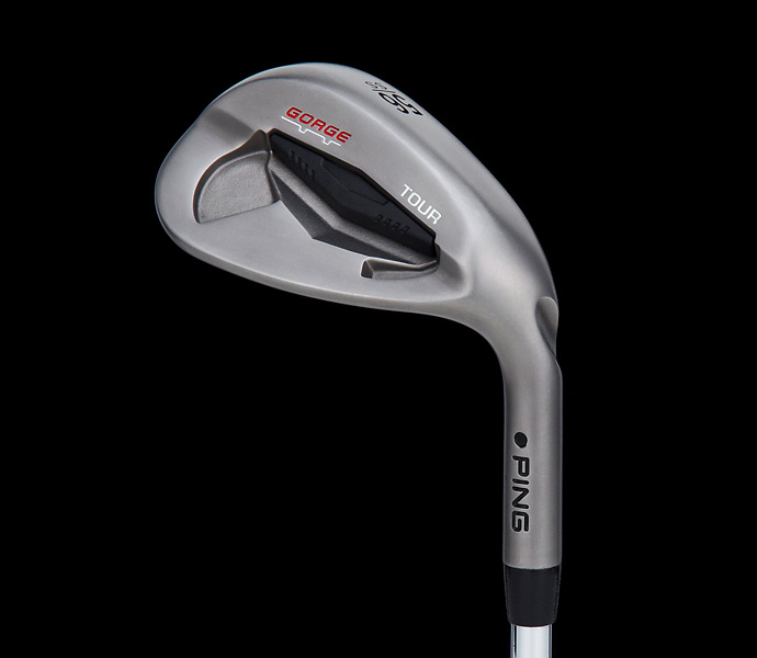 Ping Tour Wedge                       Price: $130                       Read the complete review