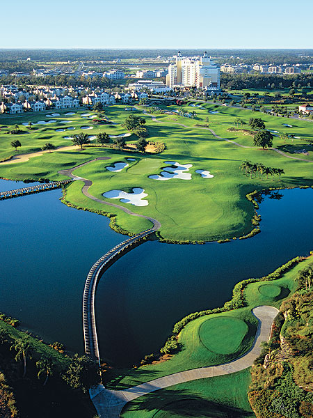 Reunion Resort (Independence, Legacy, Tradition)                       Orlando, Fla.                       $165                       407-396-3195                       reunionresort.comReunion Resort (Independence, Legacy, Tradition)                       Orlando, Fla.                       $165                       407-396-3195, reunionresort.com