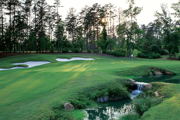 Reynolds Plantation                       Greensboro, Ga.                       706-467-0600, reynoldsplantation.com                       In addition to enjoying Audubon certification for four of its golf courses, Reynolds Plantation recently received the Outstanding Business Leadership Award from Rivers Alive, an environmental outreach program that centers on keeping waterways clean.