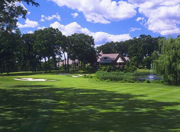 84. Ridgewood (West/East)                       Paramus, N.J.More Top 100 Courses in the U.S.: 100-76 75-5150-2625-1