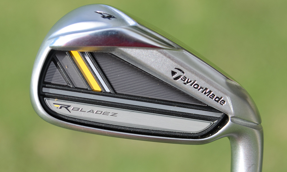 TaylorMade announced the release of the new RocketBladez irons on Tuesday and said the clubs will be in pro shops on Nov. 30.