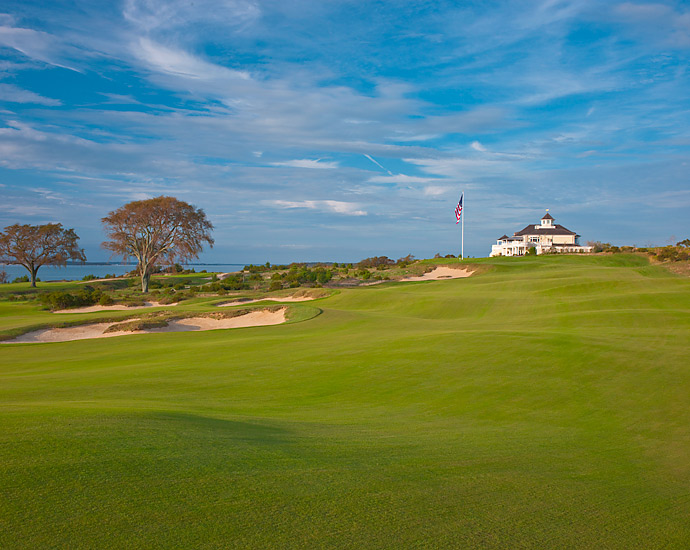 The Women's Open begins Thursday, June 27. (Pictured: 3rd Hole).