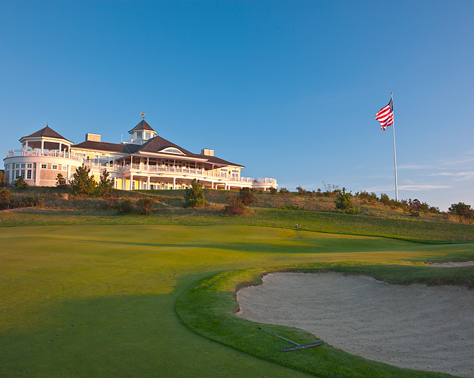 Sebonack Golf Club in Southampton, New York is the host of the 2013 U.S. Women's Open. (All photos provided by the USGA.)