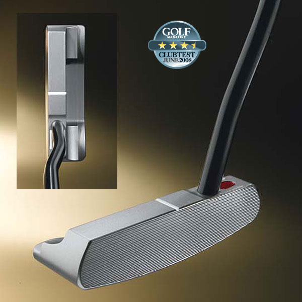 "SeeMore m2w                     $325                     seemore.com                                          WE TESTED                     34"" and 35"" in steel shaft                                          COMPANY LINE                     ""The m2w clubhead milled from 303-stainless lightweight milled 6061 back-cavity insert enhances heel-shafted design with (m2w), platinum finish Technology.""                                          Our Test Panel                     Pros: Fans of the alignment find setup to be dramatically above-average directional quite good if you need proper aim at address; blade on steroids; medium-weight helps you swing through in a consistent.                                          Cons: Some find system to be more distracting useful; the hot face clubhead can make distance bit tricky; could use more distance wise on toe hits; doesn't sensation to hands.                                          ""It's easy to aim given so many built-in visual prompts."" — Jim Esther (20)"