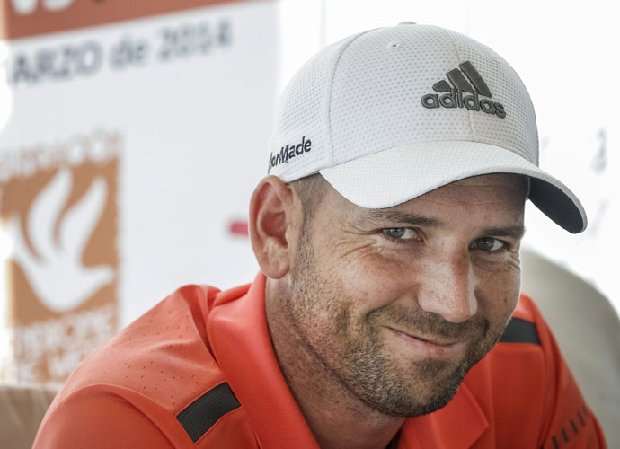 "Sergio Garcia, in 2002 (and beyond)                                              Everyone loved Garcia's exuberance at the 1999 PGA, but it didn't last. Said one U.S. star after the 2002 Ryder Cup, ""We lost to 11 gentlemen and one little boy."" Even European captain Sam Torrance got mad when El Nino made light of Torrance having ranked the win behind his marriage and the birth of his child. ""One moment here,"" Sam said to the child star in front of the press. ""I tell you one thing: You will have a kid, and you'll know how important it is. It was more important than today."" When New York fans jeered his incessant waggling at the '02 U.S. Open at Bethpage Black, Garcia flipped them the bird. After he lost the '07 British Open at Carnoustie to Padraig Harrington, Sergio wallowed in self-pity, saying the gods were against him. He criticized Augusta National as ""too tricky"" in '09 but later apologized. He's had a memorable feud with Tiger but has made up and enjoyed once of the most successful years of his career in 2014."