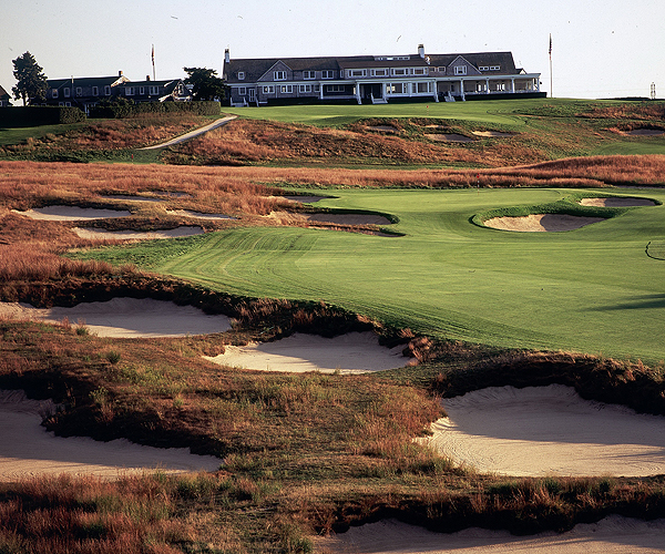 Shinnecock Hills Golf Club                       U.S. Opens Hosted: 2005 (Retief Goosen), 1995 (Corey Pavin), 1986 (Raymond Floyd), 1896 (James Foulis).