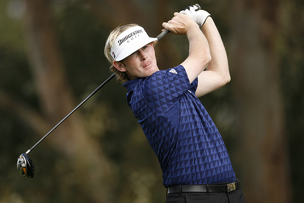 Brandt Snedeker, United States                       Seed: 9                       PGA Tour Money List: 12th ($2,581,810)                        World Ranking: 55                       Best Finishes at                        Westchester Country Club: Missed Cut (2004)                        Key Stat: Snedeker shot the lowest 18-hole score on the PGA Tour in 2007, a 61 on the North Course at Torrey Pines during the Buick Invitational.