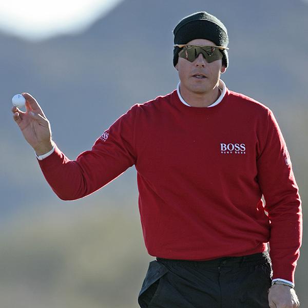 Henrik Stenson, Sweden                       World Ranking: 7                       Best Performance in Masters: T17 (2007)                       Best Performance in U.S. Open: T26 (2006)                       Best Performance in British Open: T34 (2005)                       Best Performance in PGA Championship: T14 (2006)