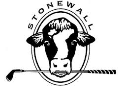 Top marks go to Stonewall, an Elverson, Pa., club that's home to a pair of Tom Doak courses. Its bovine design pays homage to the property's bucolic surrounds in simple yet stylish fashion. Plus, who doesn't love cows?