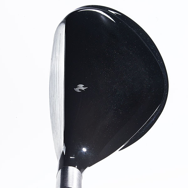 TaylorMade Burner Rescue                       $159, graphite                       taylormadegolf.com                       A lightweight dual crown                       lowers the club's center                       of gravity. This results                       in higher-launching,                       lower-spinning shots.                       The standard version                       (pictured) is designed with                       a draw bias, so shots fly                       to the left. A Tour version                       (not pictured) has neutral                       weighting and produces                       lower flight (more like                       an iron trajectory). The                       Burner Rescue has a light                       overall weight to promote                       faster swing speeds.                                              • RateInterview this club now in the GOLF.com Equipment Finder