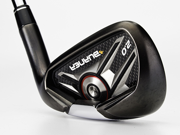 TaylorMade Burner 2.0                       $699, steel; $899, graphite, taylormadegolf.com                       SEE: Complete review, video                       TRY: GolfTEC, Golfsmith, TaylorMade fitting                       BUY: TaylorMade Burner 2.0 irons on Golf.com