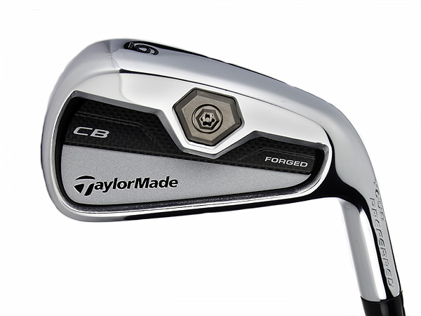 TaylorMade Tour Preferred Forged CB                       $899, steel; taylormadegolf.com                                              SEE: Complete review, video                       TRY: GolfTEC, Golfsmith, TaylorMade fitting                       BUY: TaylorMade Tour Preferred Forged CB irons on Golf.com