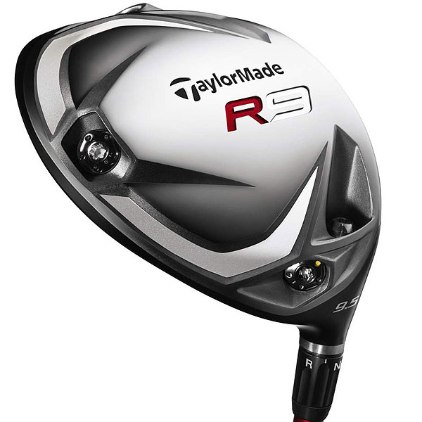 The R9 driver will retail for $500 and the R9 TP for $600, but they will likely be available for about $100 less than those prices.