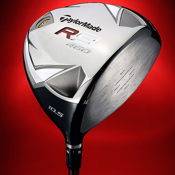 $299,taylormadegolf.com                       SEE: Complete review, video                       TRY: GolfTEC, Taylormade fitting                       BUY: R9 460 on shop.GOLF.com