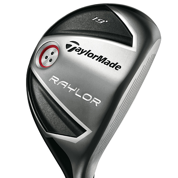 $200, graphite                       taylormadegolf.com                                              SEE: Complete review, video                       TRY: GolfTEC, Taylormade fitting                       BUY: Raylor on shop.GOLF.com